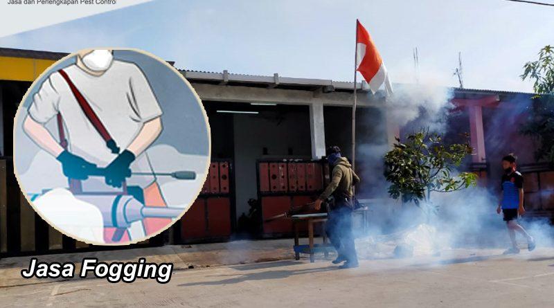 Jasa Fogging